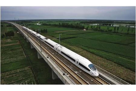 Wang Yi: China is willing to make efforts to realize the dream of the high speed railway network in